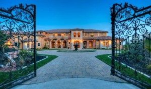 Luxury Residences Require Appropriate Security