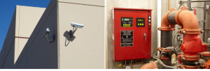 Denalect protects business property & fire systems in Northern California