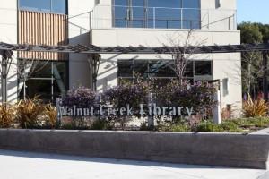 Walnut Creek Library