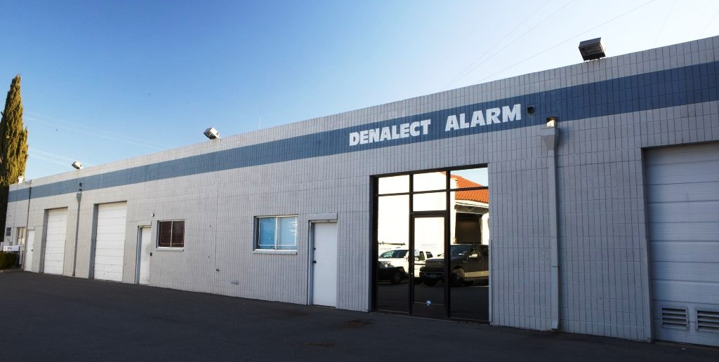 Denalect, Walnut Creek, California