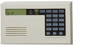 Bosch 4412 & 6412 Keypad