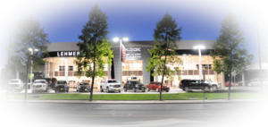 Lehmers Buick GMC of Concord