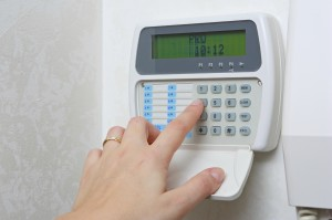 Testing your Alarm System